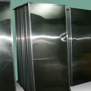 almacen de paneles solares SM-37V