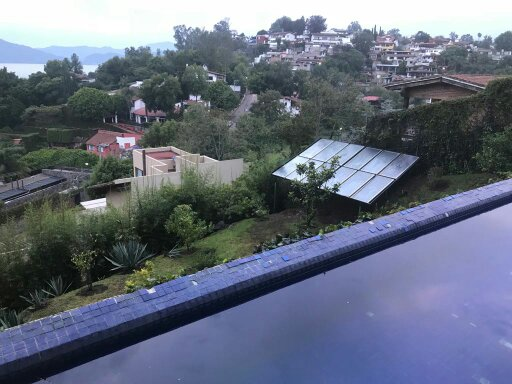 Sistema de calentadores solares para Alberca o Jacuzzi - Sunway Solar