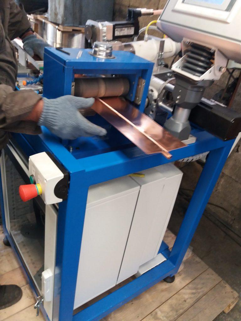 maquina de fusion por ultrasonidao