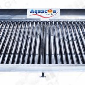 calentador solar de 30 tubos al vacio