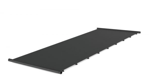 panel solar de plastico para alberca o jacuzzi